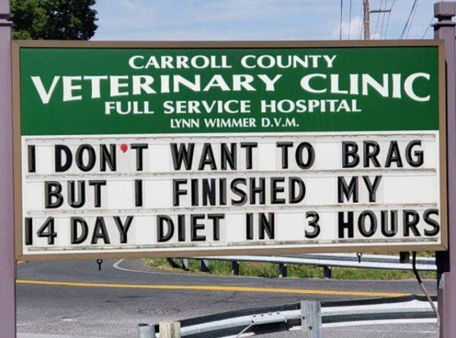 Vet Clinic Jokes
