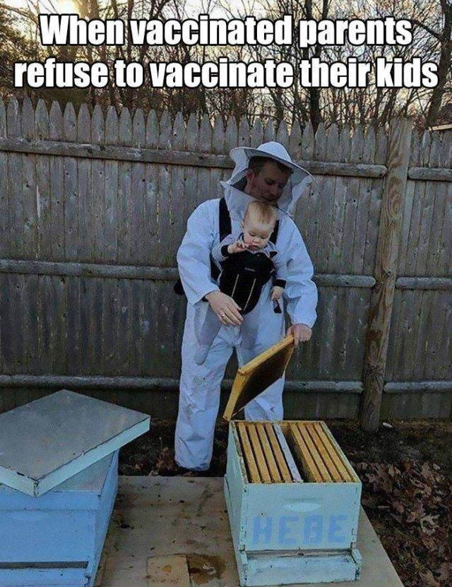 Parenthood Memes