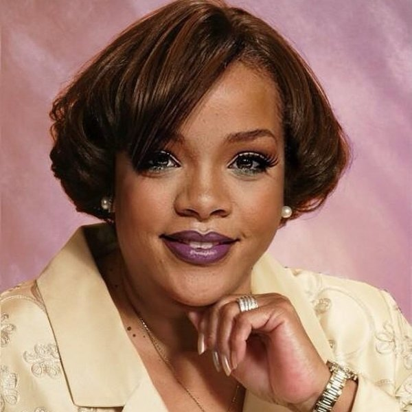 If Celebrities Were Ordinary People