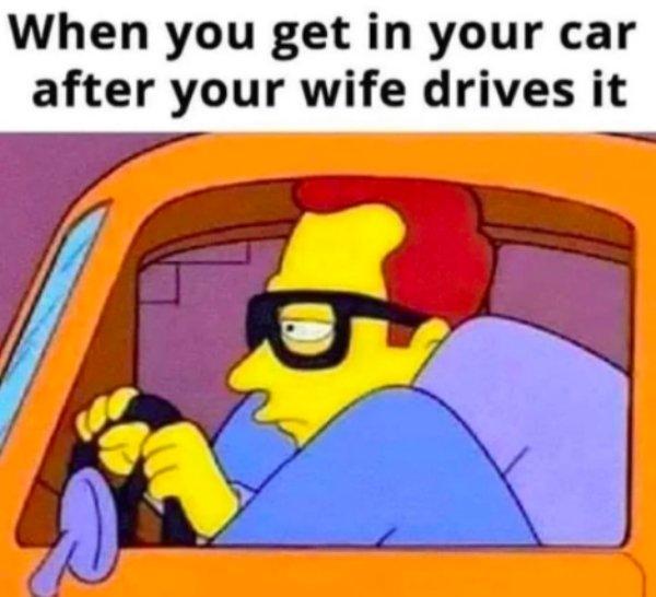 Married Men Memes