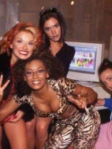 Time For Nostalgia: '90s