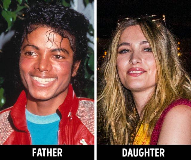 Celebrity Children, part 2