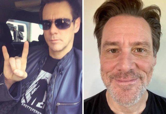 Celebrities During Quarantine