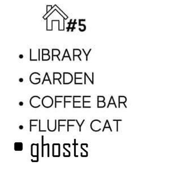 Pick Your Quarantine House