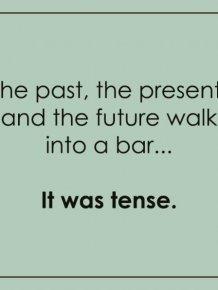 Language Jokes