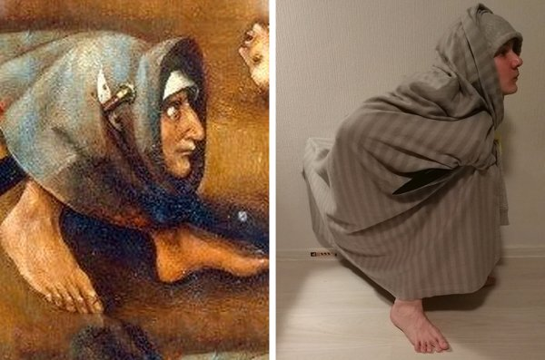 Great Art Recreation