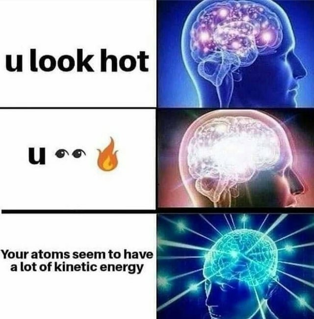 Science Memes, part 2