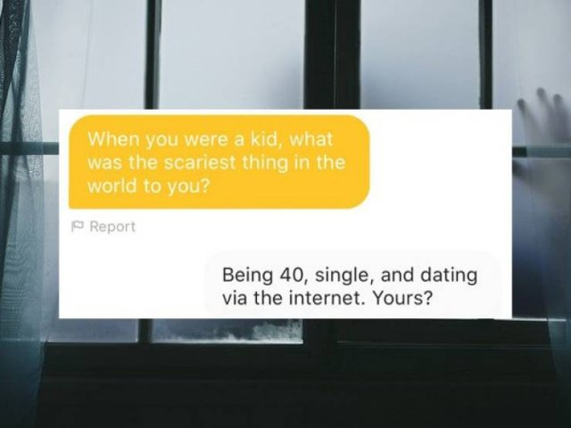 Dating Texting
