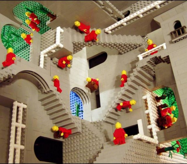 LEGO World, part 2