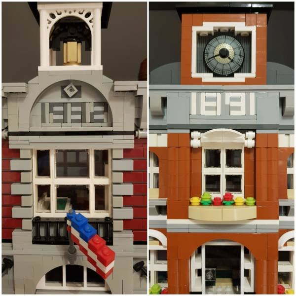 LEGO World, part 2