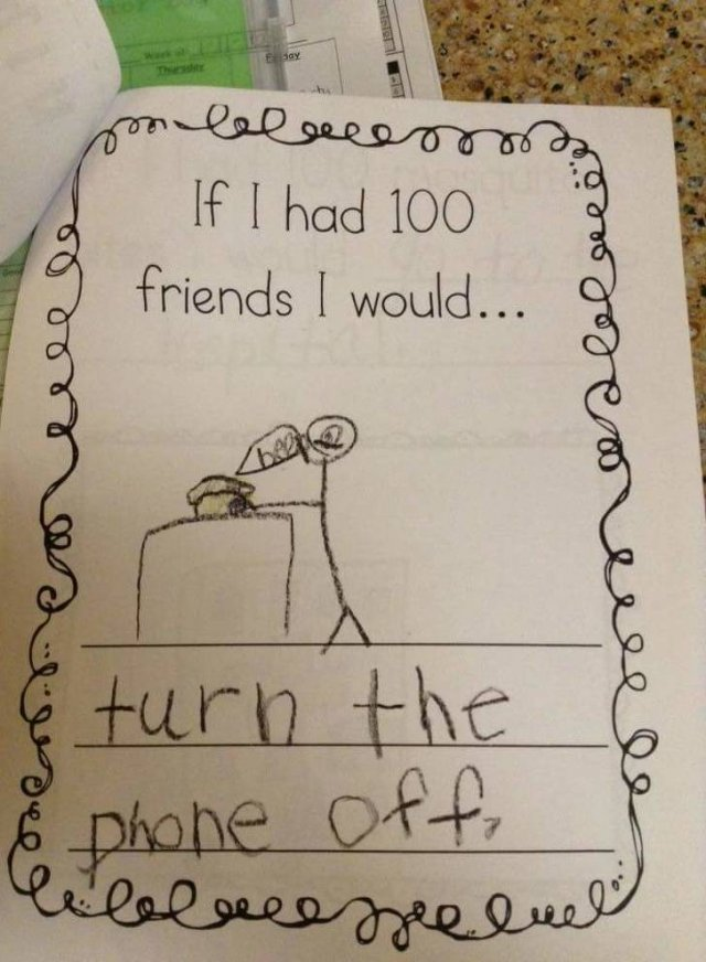 Kids Creative Hacks