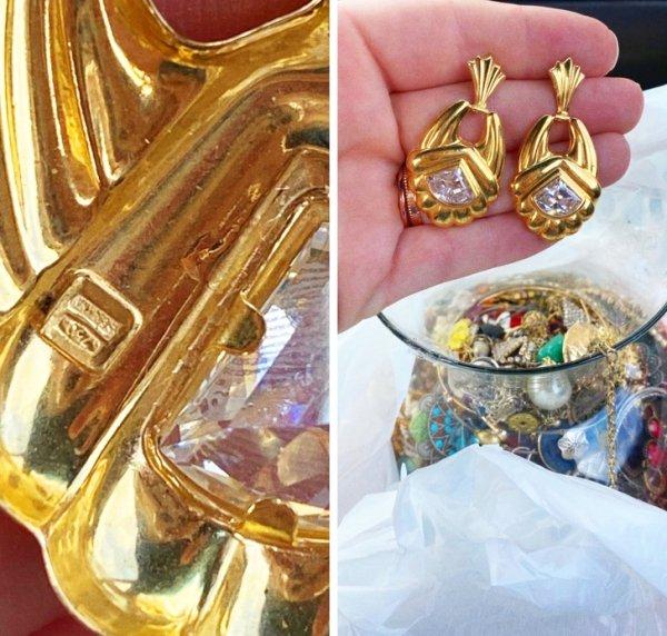 Unexpected Cheap Treasures