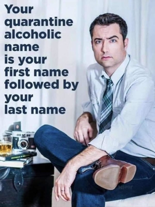 Alcohol Memes And Pictures, part 2