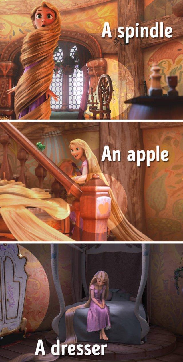 Cartoon References