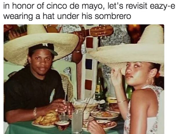 7 Hilarious And Frighteningly Honest Cinco De Mayo Memes
