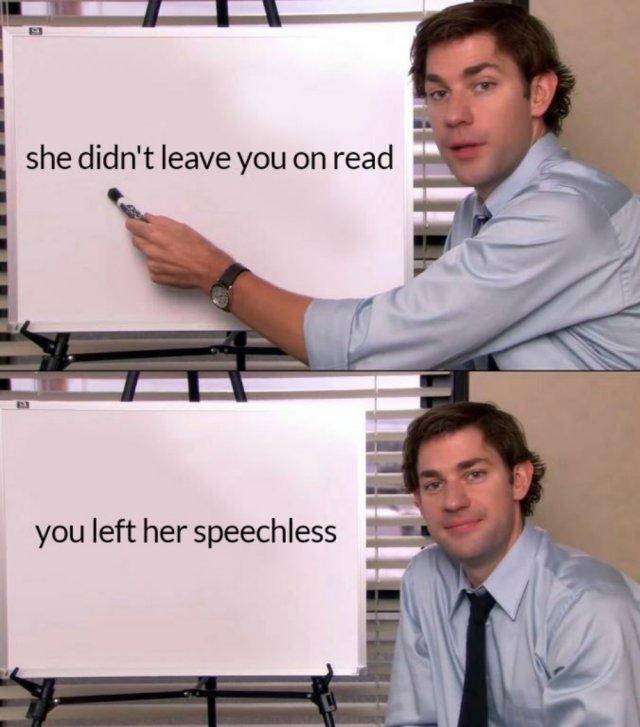 Flirtatious Memes, part 4