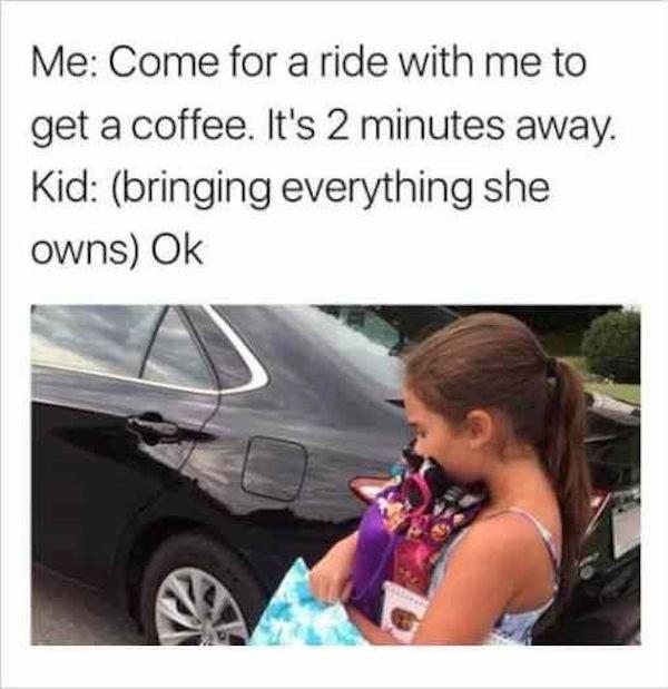 Daughter Memes