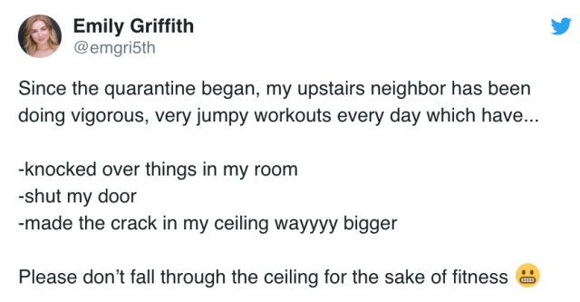 Neighbor's Stories