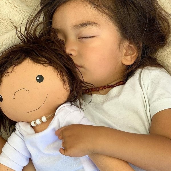 This Woman Creates Custom Dolls For Disabled Children