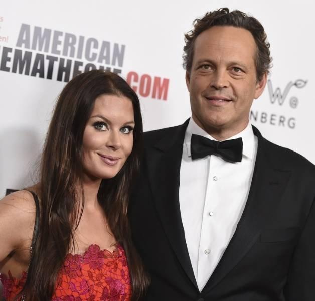 Celebrities Who Married Regular People