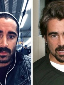 These People Are Celebrity Doppelgangers