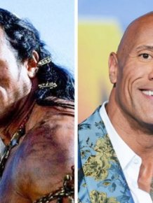 """The Mummy"" Cast: Then And Now"