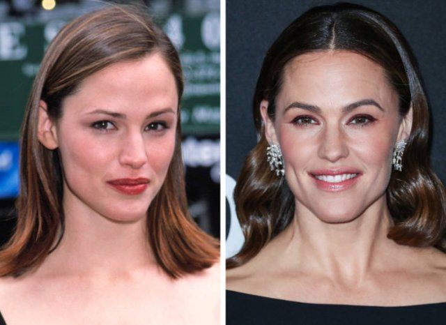 Celebrities Who Have Aged Beautifully