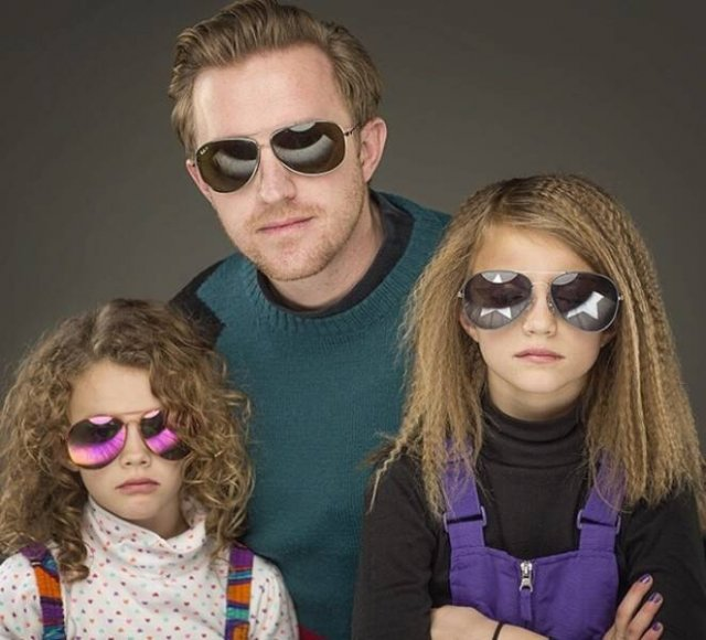 These Are Great Dads