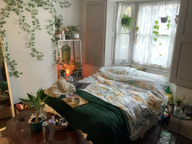 People Share Their Coziest Places At Home