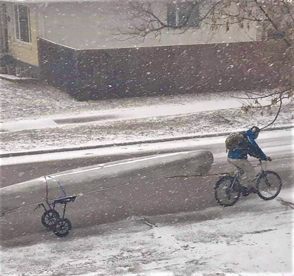 Only In Canada, part 18