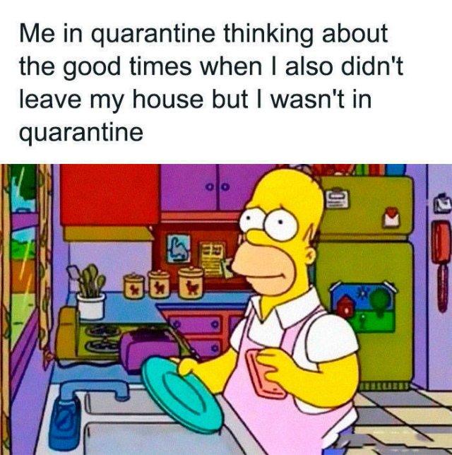 Quarantine Jokes