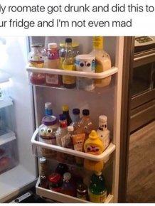 Alcohol Jokes