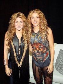 Celebrity Doppelgängers