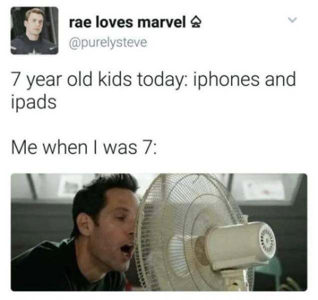 Time For Nostalgia, part 13