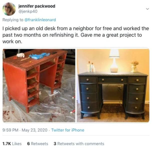 People Share Their Quarantine Purchases