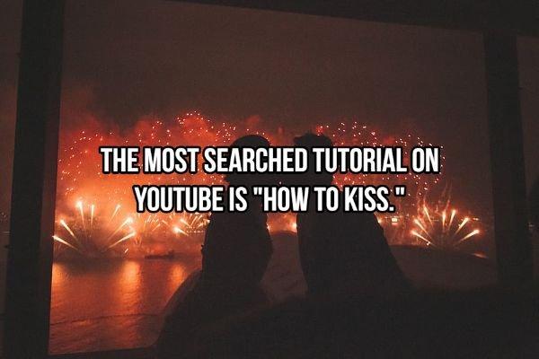 Kiss Art Facts