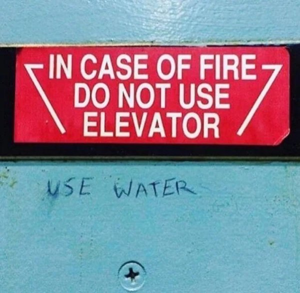 Good Vandalism, part 2