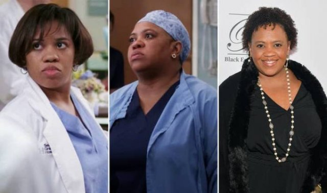 Grey's Anatomy Cast: Then And Now