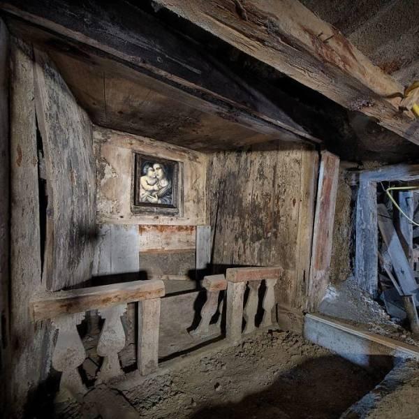 Amazing Polish Salt Mine