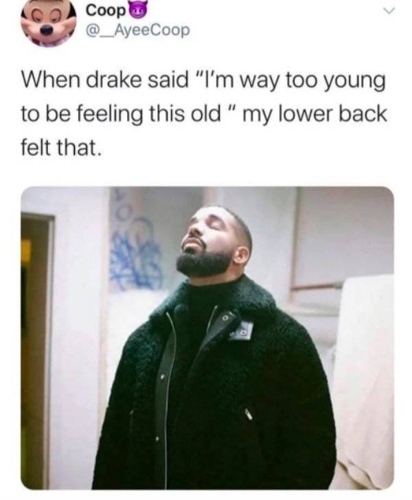 Memes For People Over 30, part 30
