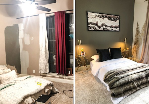 Renovation Projects: Before And After
