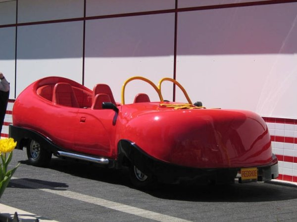 Weird Cars, part 3