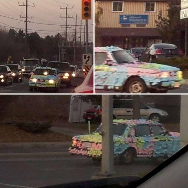 Weird Cars, part 3