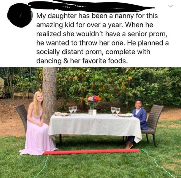Wholesome Stories, part 8