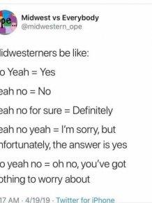 Middle West Memes