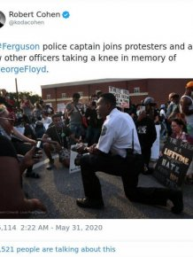 George Floyd Protests Photos