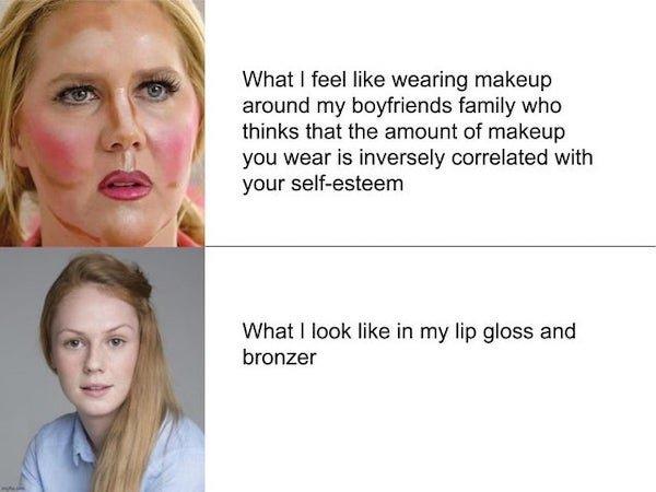 Only Women Will Understand, part 4