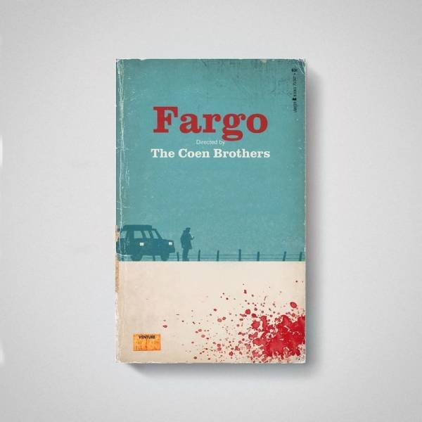 Modern Movies Get Their Book Adaptations