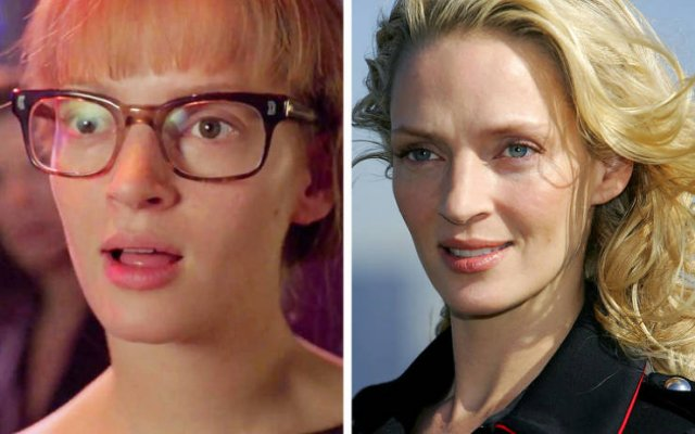 Celebrities Who Dramatically Changed Their Appearance For A Role