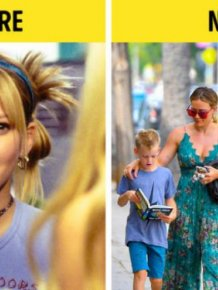 Teen Celebrities Who Are Parents Now
